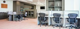 Interieur Regus Fuente Bella